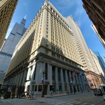 MB Real Estate has been appointed leasing and management of the historic 208 South LaSalle.